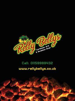 Relly Bellys apk screenshot