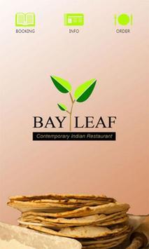 Bay Leaf Heanor poster