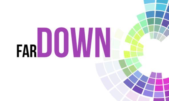 Far Down poster