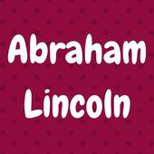 Abraham Lincoln icon