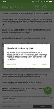 Dhirubhai Ambani screenshot 4