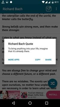 Richard Bach Quotes screenshot 2