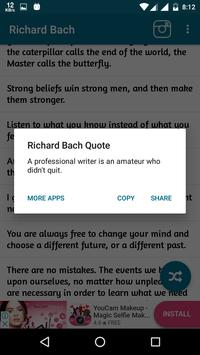 Richard Bach Quotes screenshot 3