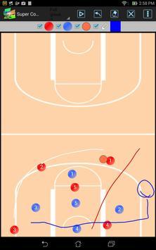 Super Coach Tactic Board screenshot 10