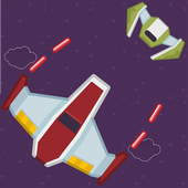 Space Dash - The Legacy icon