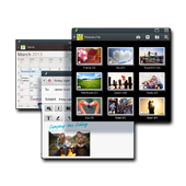 MultiWindow Manager(Note 10.1) icon