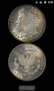 Morgan Dollar screenshot 1