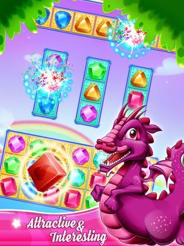 Jewels Crush screenshot 6