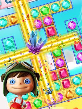 Jewels Crush screenshot 7