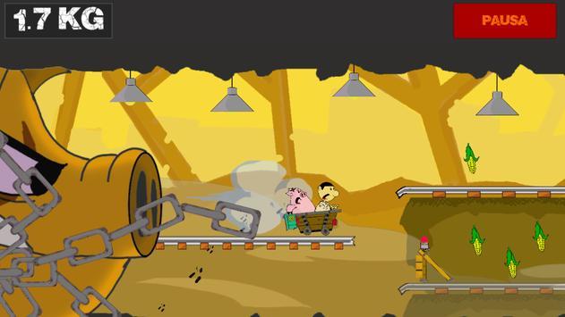 Casimiro Run screenshot 3