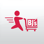 BJ's Express Scan icon