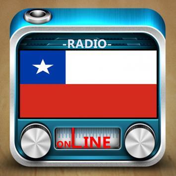 Chile EL CHADAI Radio apk screenshot