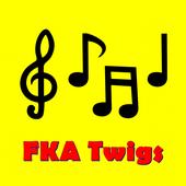 Hits FKA Twigs lyrics icon