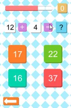 Matematik Aritmetik Seri Hesap (Unreleased) screenshot 3