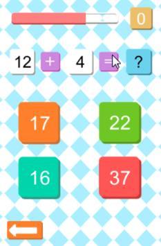 Matematik Aritmetik Seri Hesap (Unreleased) screenshot 1