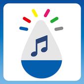 Smart Music Lamp(스마트뮤직램프) icon