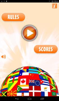 World Flag Car and Quiz apk screenshot