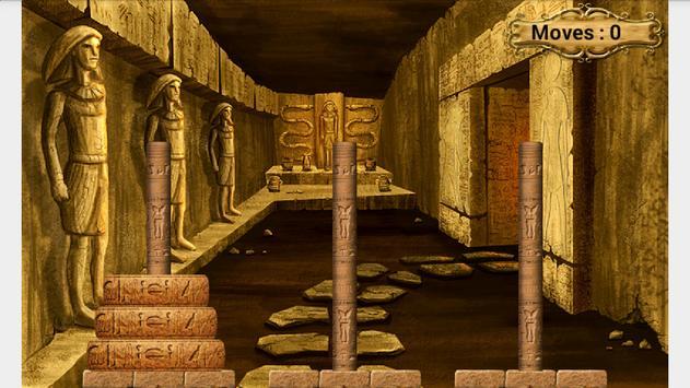 Ancient Pyramid Escape apk screenshot