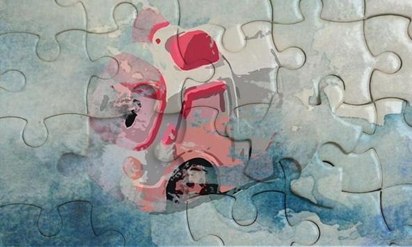 Fun Puzzle Robocar Toy Jigsaw apk screenshot
