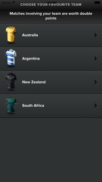 Rugby Picks apk screenshot