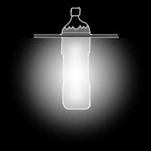 Bottle of Light - app inspired by Liter of Light icon