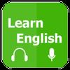 Ucz się angielskiej konwersacji - Learn English ikona