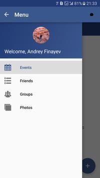 U Out - Plan, Gather, Remember apk screenshot