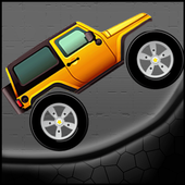 Car Hill Challenge icon