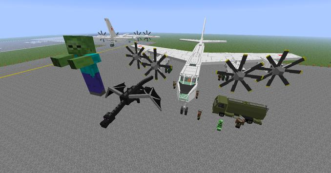 War Mods For Minecraft screenshot 1