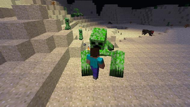 Monster Mods For Minecraft apk screenshot