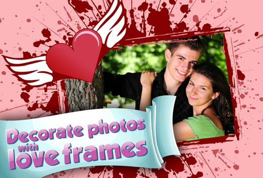 Amazing Photo Frame screenshot 1