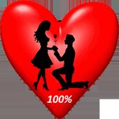 Love Calculater icon
