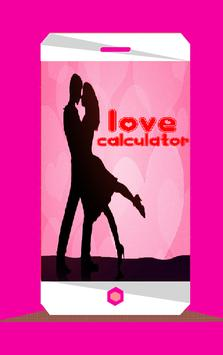 Love Calculater poster