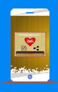 Love Calculater apk screenshot
