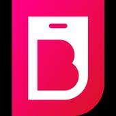 Bkstg icon
