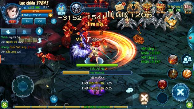 Bàn Long Mobi apk screenshot