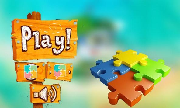 World Puzzle Robocar Happy Jigsaw screenshot 4