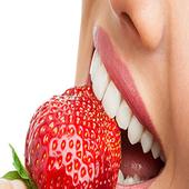 وصفات تبيض الاسنان icon