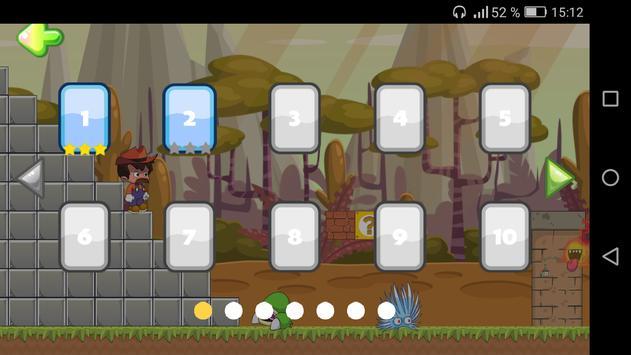 Branco Bull  Bloncky Run screenshot 6
