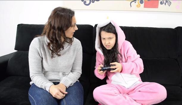 Crescendo com Luluca Videos screenshot 1