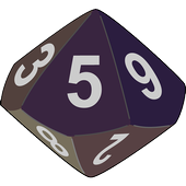RPG Dice Roller Free icon
