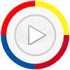 Ecoutez RTL, FranceInter, FranceInfo, RMC, Europe1 biểu tượng
