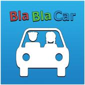 New BlaBlaCar Covoiturage tips icon