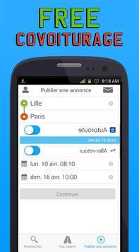New BlaBlaCar Covoiturage tips screenshot 2