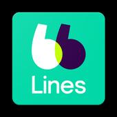 BlaBlaLines - Covoiturage Quotidien icon