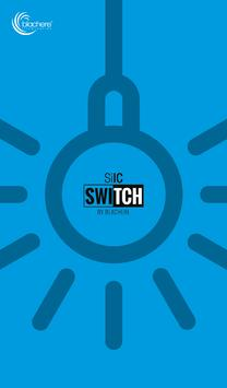 Switch by Blachere poster