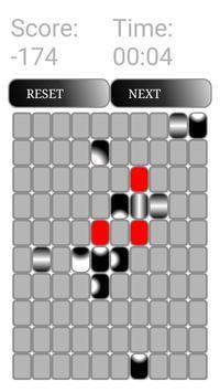 Squares Puzzle apk screenshot