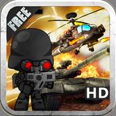 Black Ops Counter Terrorist icon