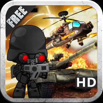 Black Ops Counter Terrorist apk screenshot