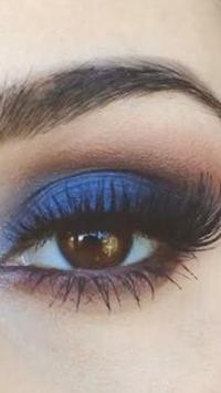 Pretty Eye Makeup, Beauty Photos Collection screenshot 3